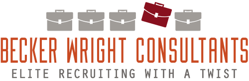 Becker Wright Consultants Retina Logo